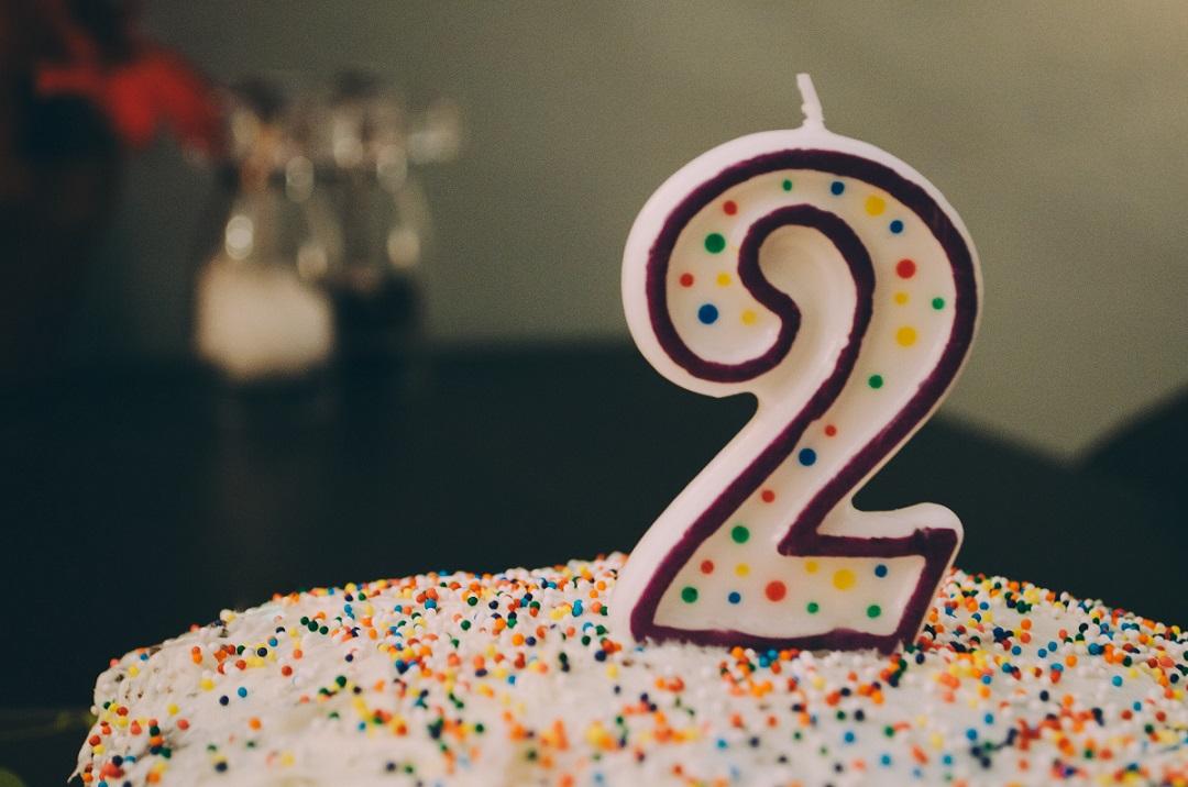 2. urodziny bloga finansowego i 500 kursantów na Udemy (+konkurs)