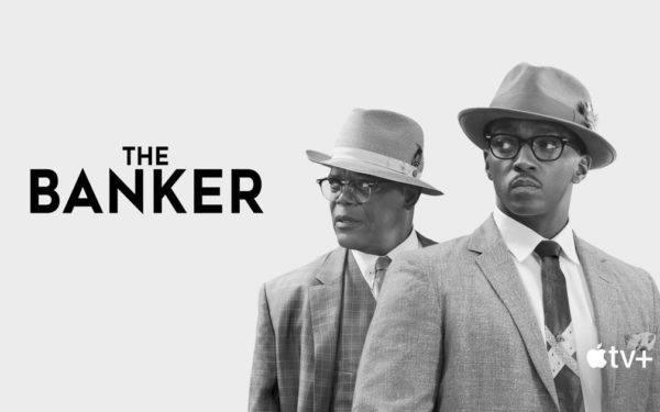 """Film """"Bankier"""" (2020) – fantastyczne story i edukacja finansowa w pigułce"""