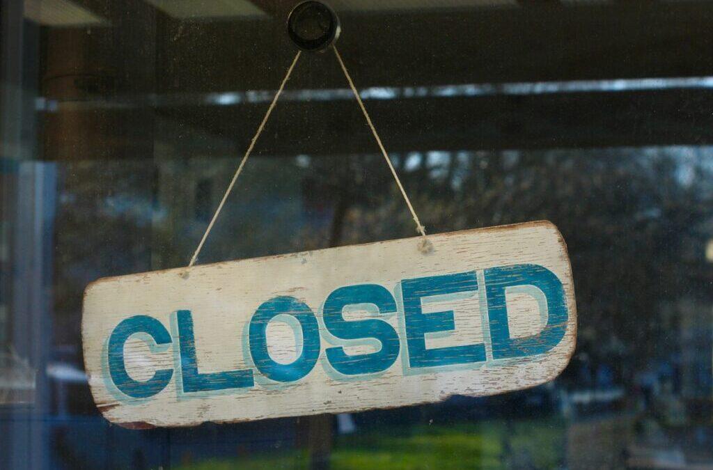 #COVID: Mniejsze firmy boją się drugiego lockdownu wg BIG InfoMonitor