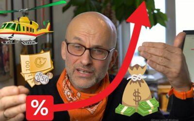 Czy grozi nam #WielkiReset? Trwa erozja globalnego systemu monetarnego