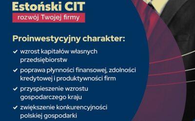 #PODATKI: Zamykanie roku księgowego w spółce z o.o. a estoński CIT