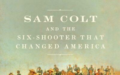 Jak Samuel Colt budował kapitalizm | Aleksander Piński