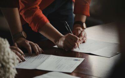 Jak napisać umowę klubu inwestora? Ustal prawa korporacyjne i majątkowe