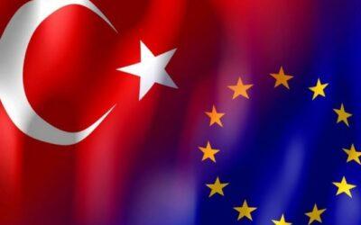 #GEOPOLITYKA: Unia Europejska zawiesza negocjacje akcesyjne z Turcją