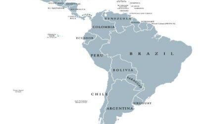 Amerykę Łacińską czeka boom inwestycyjny w górnictwie metali | G. Śleszyńska