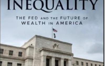 Polityka Fed zwiększa czy zmniejsza nierówności? | Piotr Rosik