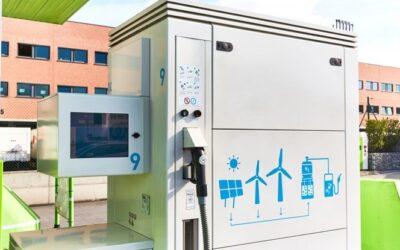 #EKOLOGIA: Wodór ma umożliwić bezemisyjną energię