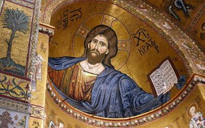 """Jezus nie był socjalistą, czyli o książce """"Was Jesus a Socialist?"""""""