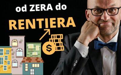 Start 7. kursu online: Inwestowanie w nieruchomości od Zera do Rentiera