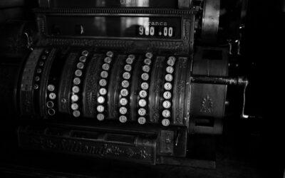 Podstawy elementarnej teorii pieniądza – wartość pieniądza a ceny towarów