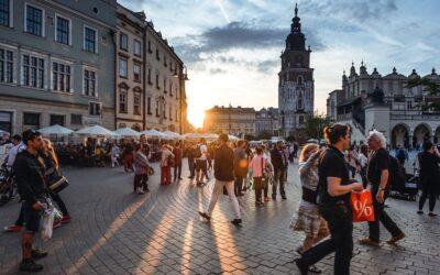 """Polska musi skorzystać z """"drugiego Planu Marshalla"""""""