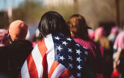 Koniec mitu Ameryki | Aleksander Piński